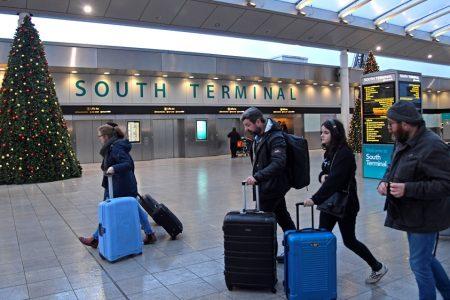 UK's Gatwick airport resumes flights after drone chaos – Aljazeera.com