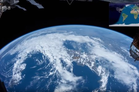 Space doesn't harm this important part of the human body – Fox News
