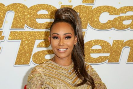 Mel B says she suffered 'severed' hand, broken ribs in an accident – USA TODAY
