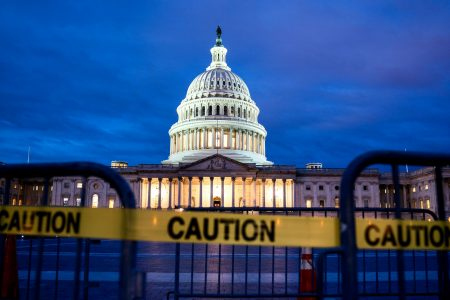 Government shutdown, Day 2: No end in sight as lawmakers head home for the holidays – USA TODAY