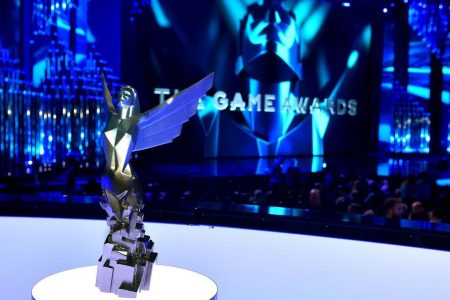The Game Awards 2018: Watch all the game trailers – Polygon