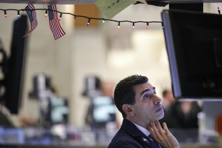 Dow jumps 1,086 points to record its biggest point gain on record as stocks storm back from worst-ever Ch.. – Business Insider