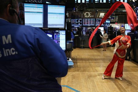 Stocks down, and Dow drops 700 points, reversing gains from U.S.-China trade truce – CBS News