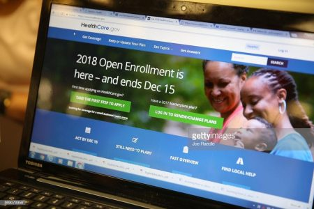 Federal Texas Judge Rules Entire Affordable Care Act Unconstitutional – Newsweek