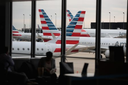 American Airlines Apologizes to Elderly Passenger Left Overnight in a Wheelchair After Her Flight Was Canceled – Fortune