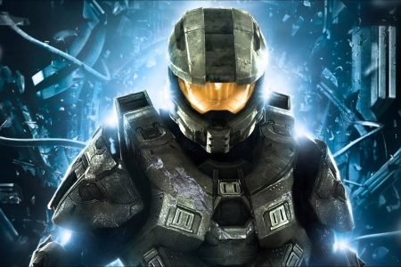 Showtime's Halo Adaptation Loses Director – IGN