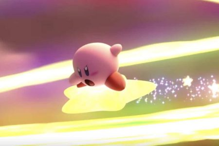 Kirby's creepy past makes him the perfect hero for Super Smash Bros. Ultimate – Polygon