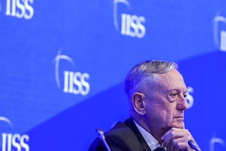 Mattis exit leaves Pentagon in state of depression   TheHill – The Hill