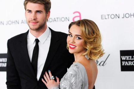 Miley Cyrus and Liam Hemsworth dance to 'Uptown Funk' at their wedding – Fox News