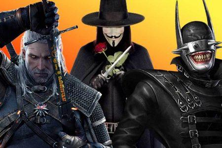 16 Guest Characters Mortal Kombat 11 Needs As DLC – IGN