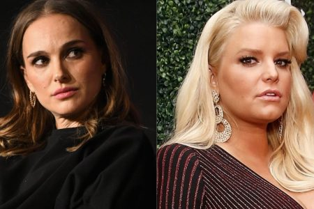 Natalie Portman apologizes to Jessica Simpson after backlash for bikini, virginity comments – Fox News