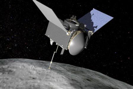 NASA's OSIRIS-REx spacecraft arrives at asteroid Bennu – CBS News