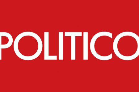 POLITICO Playbook: Mueller fallout – Politico
