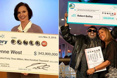 The largest lotto jackpots of 2018, who won them, and where the money is going – Fox News
