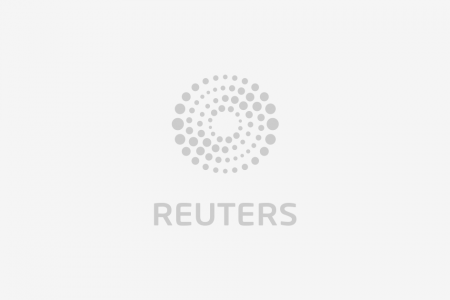 US STOCKS-Wall Street pushes higher on trade talk optimism – Reuters