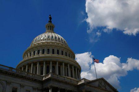 Senate spending bill: Senate approves bill to avoid government shutdown without $5 billion for border wall – CBS News