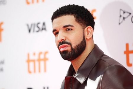 Drake says son Adonis is a better artist than Picasso after receiving painting as Christmas gift – Fox News