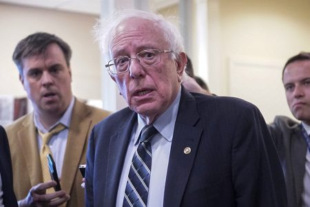 Sanders supporters deny coordinated attacks on O'Rourke's progressive credentials | TheHill – The Hill