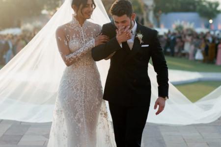 "The Cut removes ""racist,"" ""sexist,"" ""ageist"" article about Priyanka Chopra and Nick Jonas' wedding – CBS News"