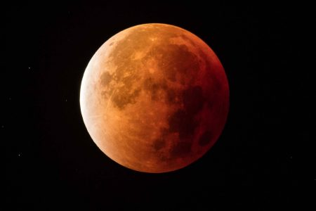 How to Watch January's 'Super Blood Wolf Moon' Eclipse – TIME