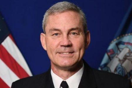 US Fifth Fleet commander found dead in Bahrain – Fox News