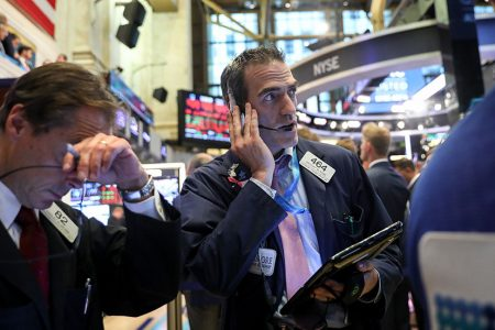 Dow drops 500 points after record-breaking rally   TheHill – The Hill