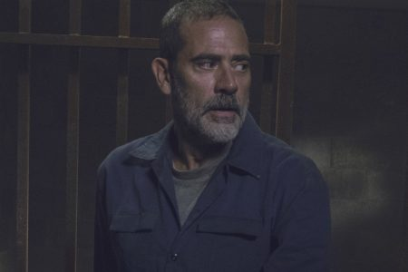 Supernatural: Jeffrey Dean Morgan to Return for 300th Episode – IGN