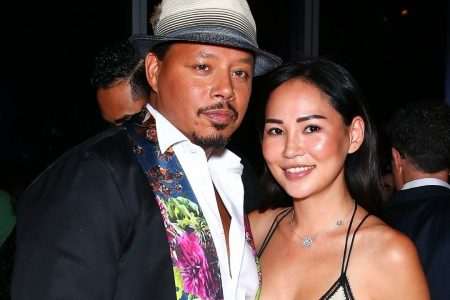 'Empire' actor Terrence Howard proposes to ex-wife Mira Pak – Fox News