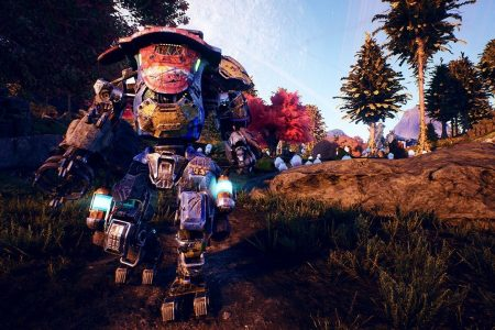 The Outer Worlds Is Bringing Fun Back to Science Fiction – IGN