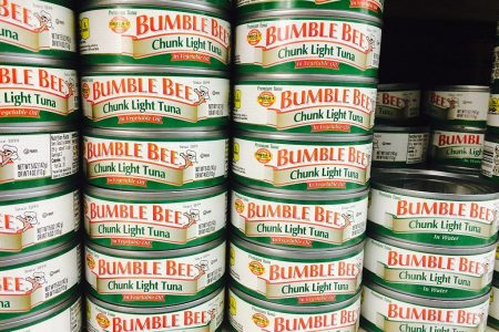 Millennials are Killing Canned Tuna – TIME
