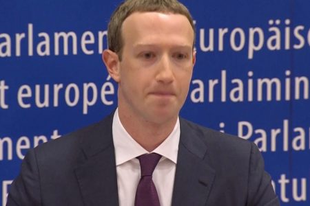 Facebook's fall: From the friendliest face of tech to perceived enemy of democracy – Fox News