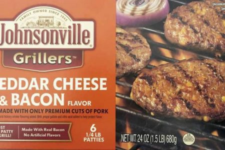 Frozen pork patties sold at Kroger, Walmart and other stores may contain rubber – CBS News
