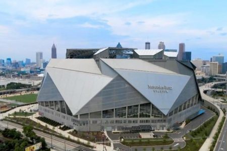 Super Bowl 2019: Inside the $2 billion stadium where a hot dog only costs $2 – CBS News