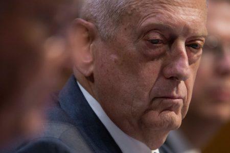 Trump Says Mattis Resignation Was 'Essentially' a Firing – The New York Times