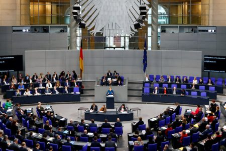 Hackers Leak Details of German Lawmakers, Except Those on Far Right – The New York Times