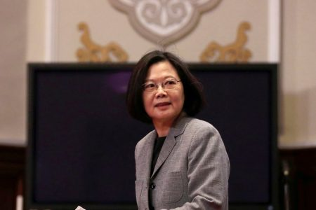 Taiwan's President, Defying Xi Jinping, Calls Unification Offer 'Impossible' – The New York Times