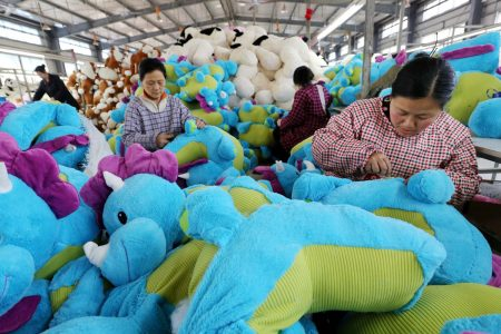 China's Caixin PMI shows December manufacturing contraction. Analysts had expected slight expansion – CNBC