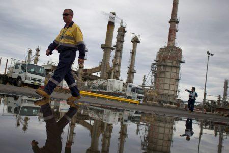 Oil rises on US-China trade talks, supply cuts – CNBC