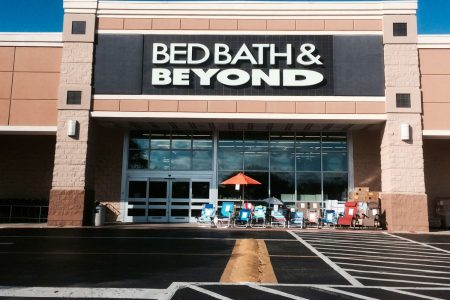 Bed Bath and Beyond soars more than 20% on improved 2019 earnings guidance – CNBC