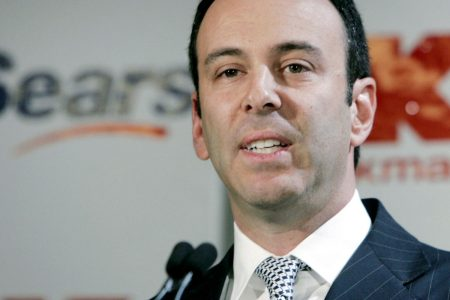 Sears Chairman Eddie Lampert makes two offers for Sears: one to save it, one to salvage pieces in a partial liquidation – CNBC