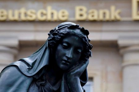Deutsche Bank shares slump after reports of a possible merger with Commerzbank – CNBC