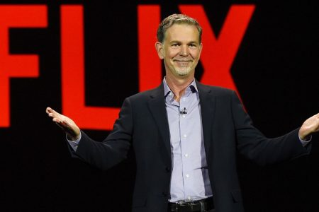 Wall Street is cheering Netflix because it still sees the service as a bargain – CNBC