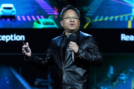 Goldman warned Nvidia could blow up because of China and says these companies could be next – CNBC