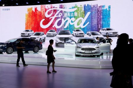 Companies from Apple to Ford are flashing warning signs about the Chinese economy – CNBC