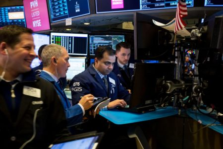 US stock futures slip as investors await inflation data – CNBC