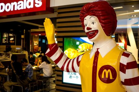 Why there are no McDonald's in this country in South America – CNBC