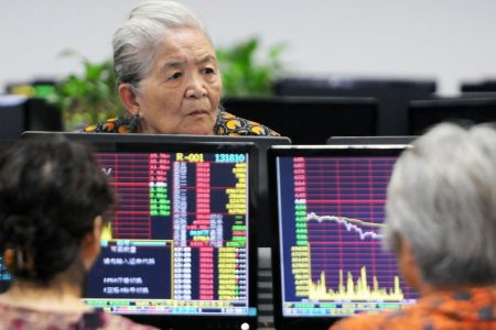 Asian stocks see losses on the first trading day of 2019 – CNBC