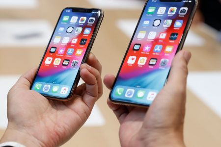 In another sign iPhone sales are slowing down, Apple chip supplier Dialog Semiconductor reports results at low end of expectations – CNBC