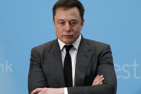 Tesla cuts 7% of its workforce, and Elon Musk sees a 'very difficult' road ahead – CNBC