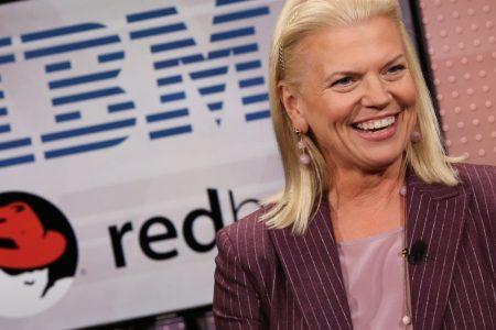 IBM earnings and 2019 guidance beat estimates — stock jumps – CNBC